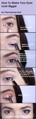 i m back with another monday makeup lesson it s super easy and can make your eyes bigger and brighter s used highlight wet n wild brow