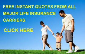 instant oregon life insurance quotes go here
