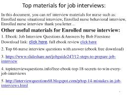 Situational Based Interview Questions Situation Based Interview Magdalene Project Org