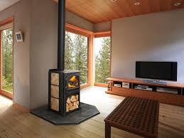 Wood Stove Living Room Design Wood Stove Blog Quadra Fire Wood Burning Blog