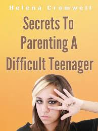 books on parenting teenagers