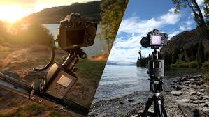 syrp genie motion control time lapse device