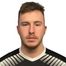Jordan Williamson - Player Statistics (Ballymena United Archive)