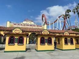 Knott's Berry Farm to Allow Out-Of ...