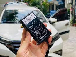 Thiết bị định vị ô tô xe máy TG03 công nghệ chip 4G