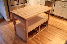 Big Lots Kitchen Cart Kitchen Butcher Block Kitchen Cart To Expand Your Kitchen