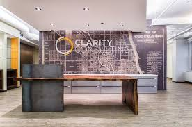 office reception counters. officereceptiondesk custom walnut with live edges and distressed metal reception desk office counters c
