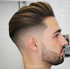 Gents Hair Style 100 new mens hairstyles for 2017 3020 by wearticles.com