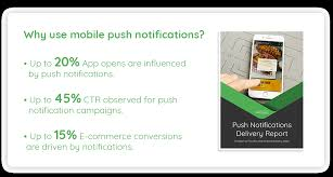 Dilivery Report New Push Notification Delivery Report 2019 Download