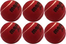 Cosco Light Weight Cricket Ball Hrs Maruti Spin Pressureless Light Weight Cricket Tennis