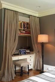 Best  Home Office Bedroom Ideas On Pinterest - Home office in bedroom
