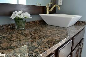 white bathroom cabinets with dark countertops. White Bathroom Cabinets With Dark Countertops C