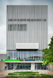 Kool Haus Seating Chart Wyly Theatre Architecure M Facade Design Metal Facade