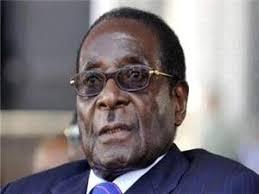 Image result for رابرت موگابه در سن 95 سالگی درگذشت