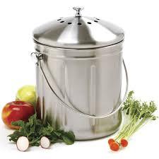 kitchen composter kitchen compost bin
