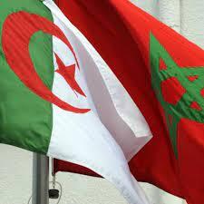 """الجماهير المغربية والجزائرية تتفاعل مع حملة """"خاوة خاوة"""" لتشجيع """"الأسود""""  و""""الثعالب"""" في """"الكان"""""""