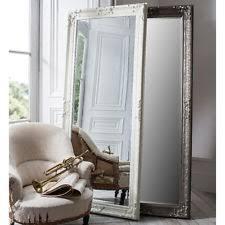 silver floor mirror. Unique Silver Pembridge Large Antique Silver Full Length Leaner Wall Floor Mirror 75 On