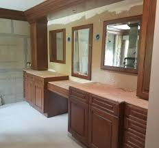 bathroom crown molding. Bathroom Cabinets To Match The Crown Molding. Molding