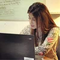 Aisha Qadri - Senior Product Manager - GSK | LinkedIn