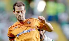 Roger Johnson replaces Karl Henry as captain of Wolves   Wolverhampton  Wanderers   The Guardian