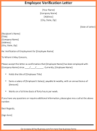 Certification Of Employment Letter With Salary 28 Images News To