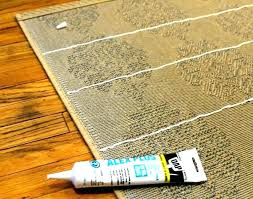 how to keep rugs from slipping on carpet stop rug moving do you area