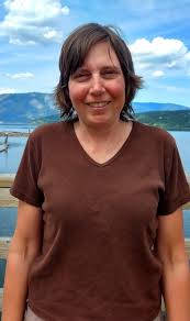 Sonja Peters - Monashee Community Co-op