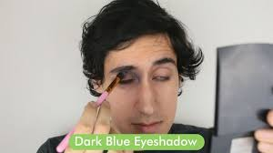 how to make a fake black eye 7 steps with pictures wikihow