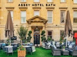 dog friendly places to stay bath. abbey hotel, bath dog friendly places to stay