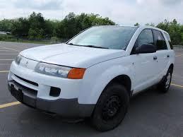 Used 2004 Saturn Vue Sport Utility $3,990.00