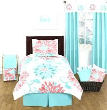 target mermaid bedding target twin bed blue and white twin bedspread turquoise and c bedding set