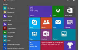 Window 10 Features The New Windows 10 Features You Need To Know About It Pro