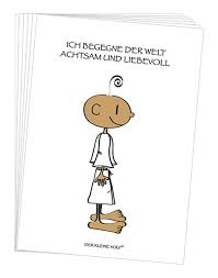 Yogi Postkartenset 01 10er Set Bei Yoga Artikelch Accessoires
