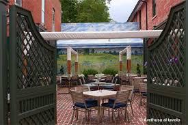 2021 best outdoor dining restaurants