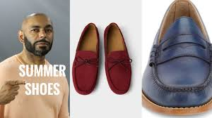 10 Best <b>Men's Summer 2018 Shoes</b> Under $100 - YouTube