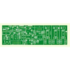 dds rf signal generator pcb measure transmitter