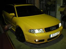 Audi Rs4 2001 Rs Forum The World S Audi R And Enthusiast