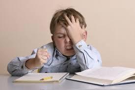 Anak Lambat Membaca Mungkin Disebabkan Diklesia