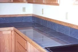 countertop molding kitchen edge new wood counter trim