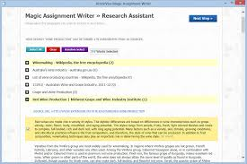 magic assignment writer software auto essay writer articlevisa magic assignment writer