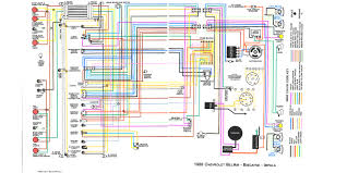 1968 corvette alternator diagram wiring schematic little wiring 1967 Chevelle Wiring Diagram at 1967 Jeepster Wiring Diagram