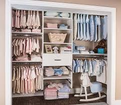 creating baby closets that grow with your family