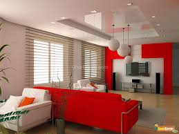 top red living room casual. Beautiful Casual Top Red Living Room T