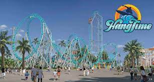 What's New at Knott's?