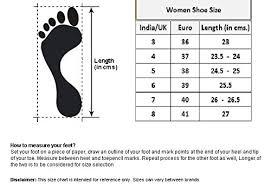 Foot Size Chart India And Eu Www Bedowntowndaytona Com