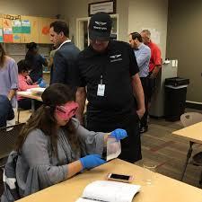 2018 genesis open. exellent 2018 volunteer leadership visits tgr learning lab throughout 2018 genesis open
