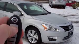 nissan altima 2014 silver. Interesting Silver New 2014 Nissan Altima SV Throughout Silver 5