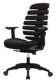 eurotech office chairs. Eurotech Chair Fx2 Open Back Black FLX500-BLKOP Office Chairs E