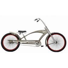 micargi chopper bicycle puma 3 0 chopper cruiser bike cali bicycles