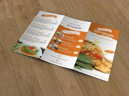 Restaurant Menu Template - 53+ Free Psd, Ai, Vector Eps, Illustrator ...